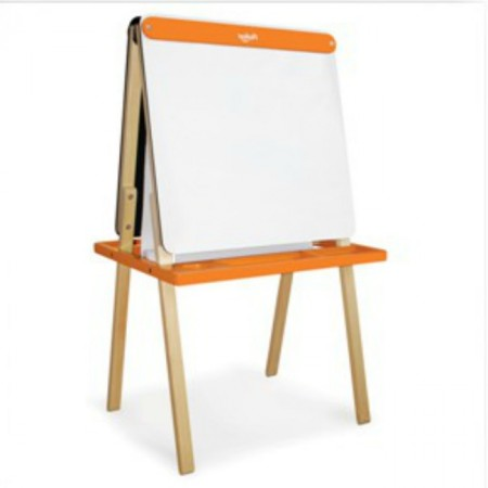 P Kolino Table And Chairs Tabletop Art Easel - TrueNorthChild