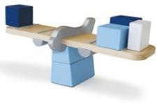 Cargo Plane Balancer - 5T